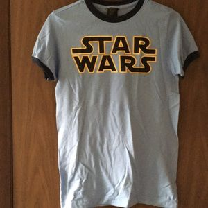 Star Wars T-shirt (s)